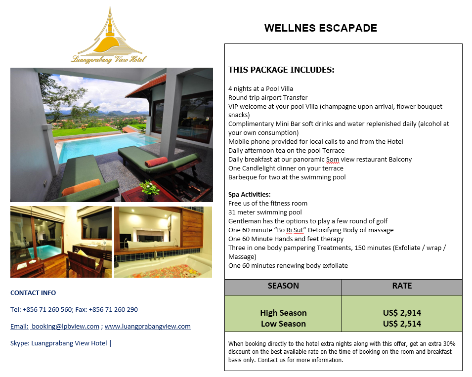 wellness-escapade
